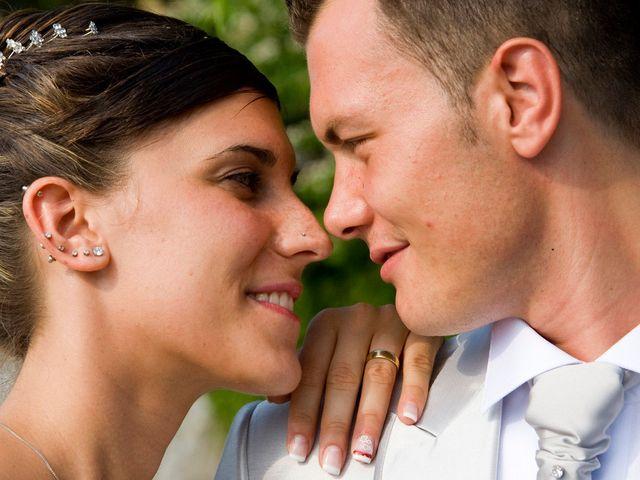 Il matrimonio di Carmine e Alice a Mandello del Lario, Lecco 49