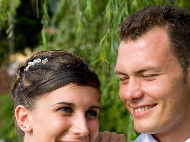 Il matrimonio di Carmine e Alice a Mandello del Lario, Lecco 1