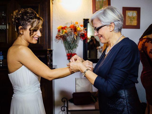 Il matrimonio di Francesco e Alessandra a Siena, Siena 7