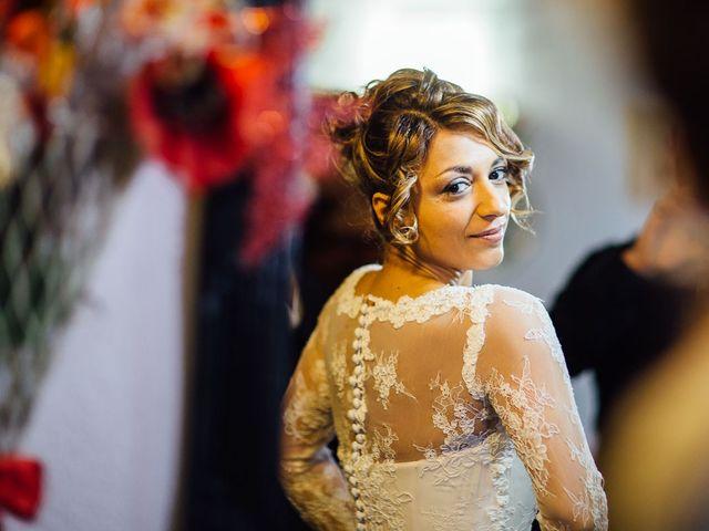 Il matrimonio di Francesco e Alessandra a Siena, Siena 3