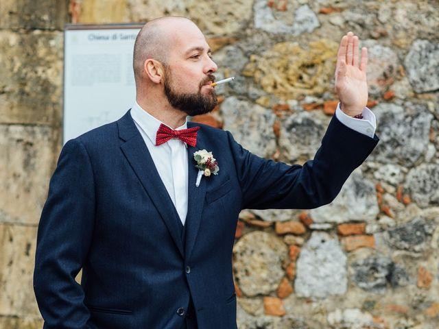 Il matrimonio di Francesco e Alessandra a Siena, Siena 2