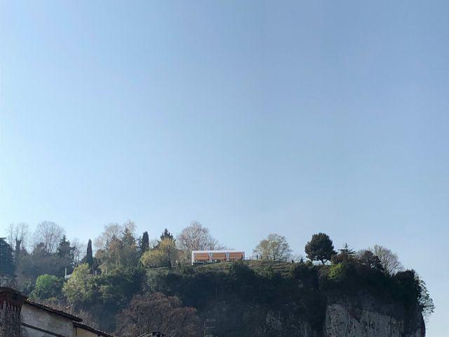Il matrimonio di Francesco e Cinzia a Arona, Novara 3