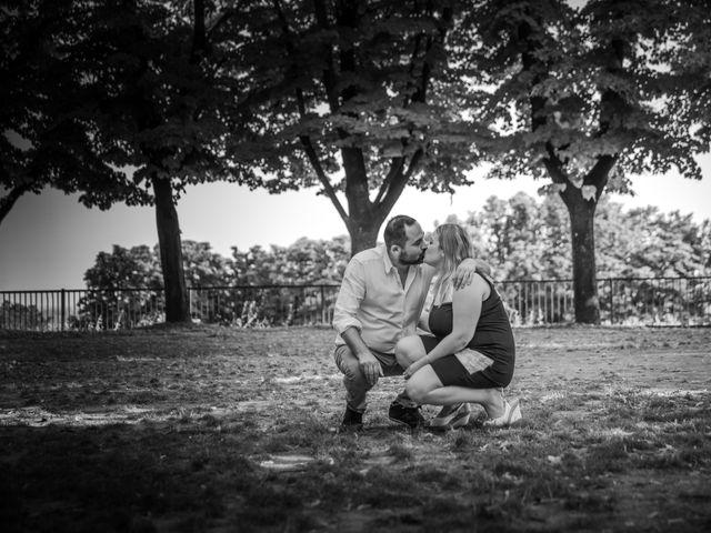Il matrimonio di Nicola e Annalisa a Cazzago San Martino, Brescia 1