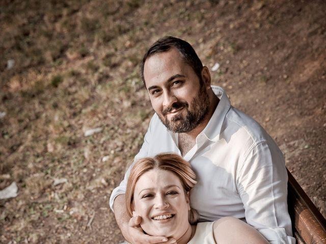 Il matrimonio di Nicola e Annalisa a Cazzago San Martino, Brescia 3