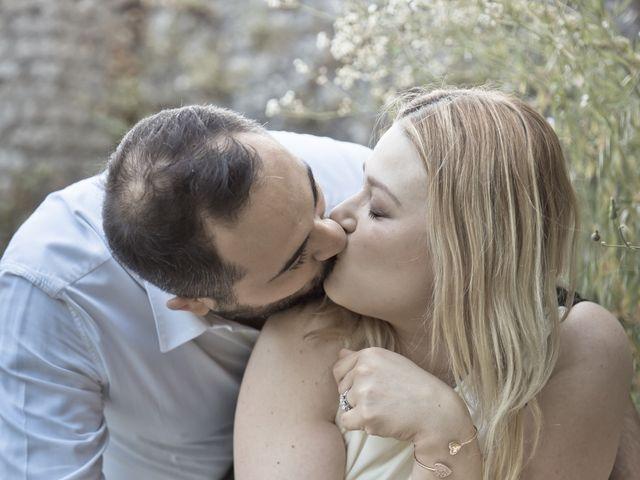 Il matrimonio di Nicola e Annalisa a Cazzago San Martino, Brescia 6