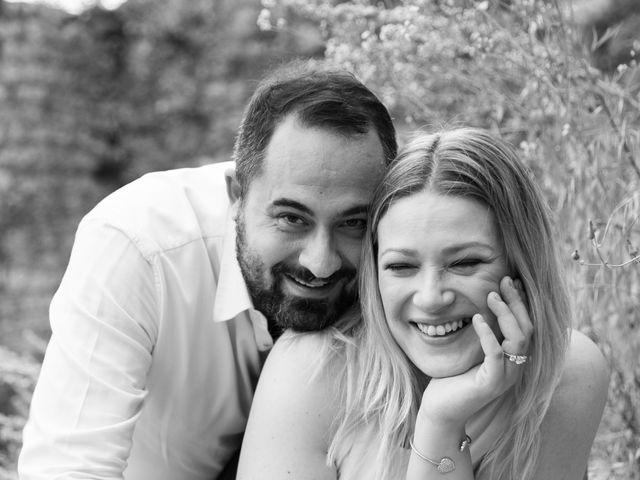 Il matrimonio di Nicola e Annalisa a Cazzago San Martino, Brescia 7
