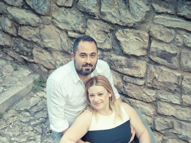 Il matrimonio di Nicola e Annalisa a Cazzago San Martino, Brescia 11