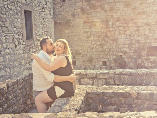 Il matrimonio di Nicola e Annalisa a Cazzago San Martino, Brescia 18