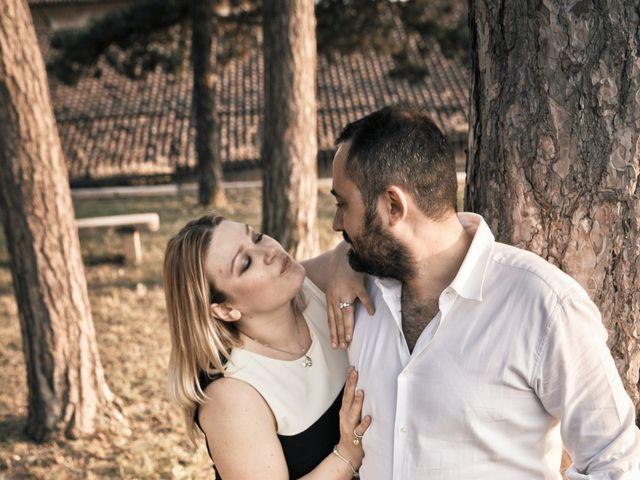 Il matrimonio di Nicola e Annalisa a Cazzago San Martino, Brescia 32