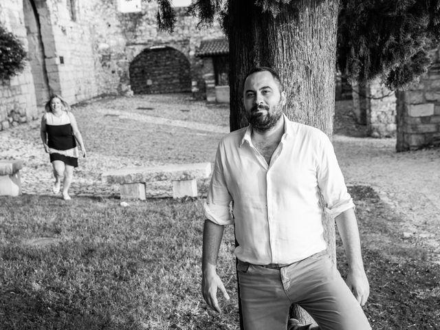 Il matrimonio di Nicola e Annalisa a Cazzago San Martino, Brescia 34