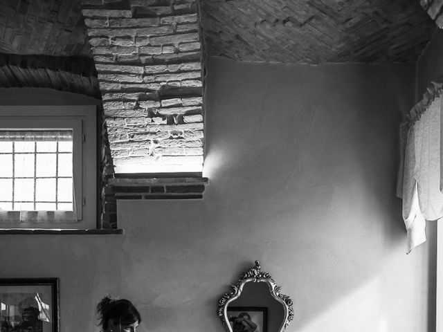 Il matrimonio di Nicola e Annalisa a Cazzago San Martino, Brescia 58