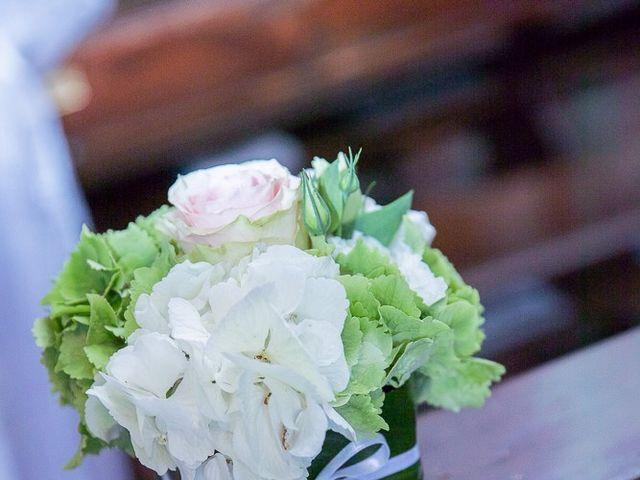 Il matrimonio di Nicola e Annalisa a Cazzago San Martino, Brescia 75