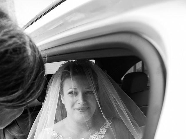 Il matrimonio di Nicola e Annalisa a Cazzago San Martino, Brescia 80