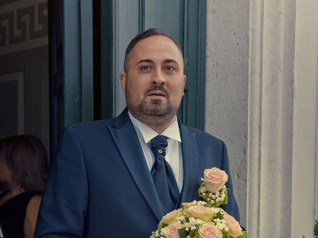 Il matrimonio di Nicola e Annalisa a Cazzago San Martino, Brescia 83