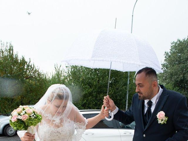 Il matrimonio di Nicola e Annalisa a Cazzago San Martino, Brescia 87