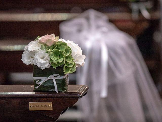 Il matrimonio di Nicola e Annalisa a Cazzago San Martino, Brescia 103