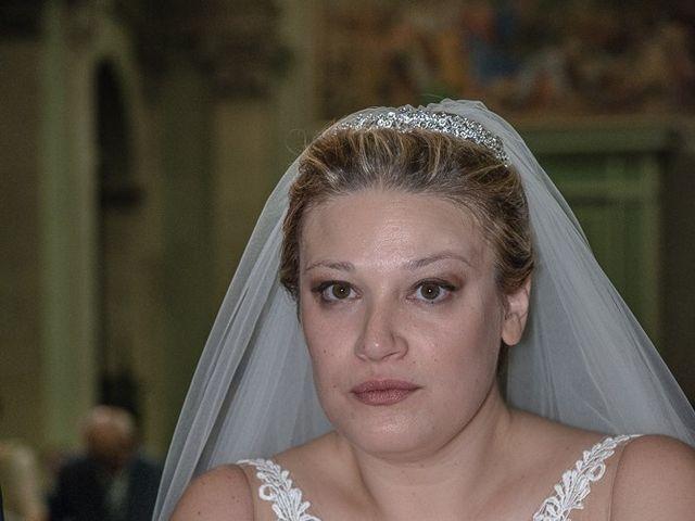 Il matrimonio di Nicola e Annalisa a Cazzago San Martino, Brescia 104