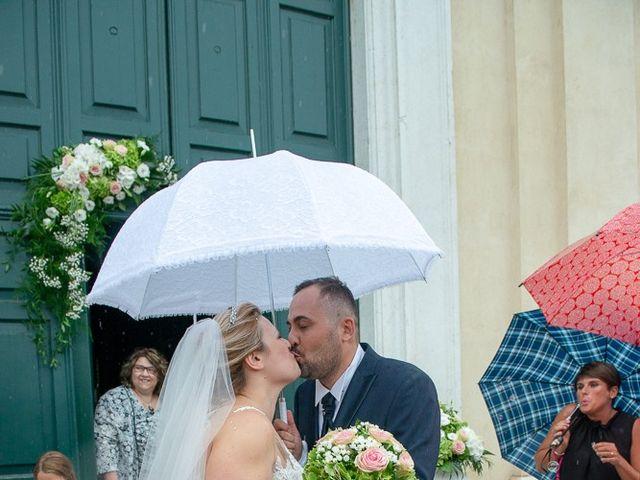 Il matrimonio di Nicola e Annalisa a Cazzago San Martino, Brescia 128