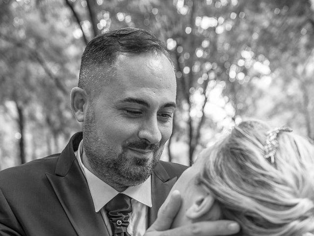 Il matrimonio di Nicola e Annalisa a Cazzago San Martino, Brescia 158