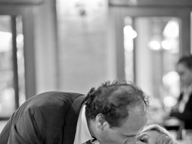 Il matrimonio di Nicola e Annalisa a Cazzago San Martino, Brescia 194
