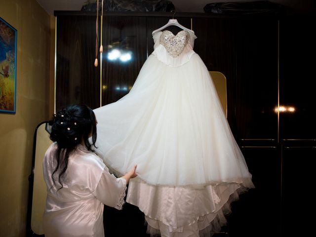 Il matrimonio di Daniele e Luana a Sermoneta, Latina 8