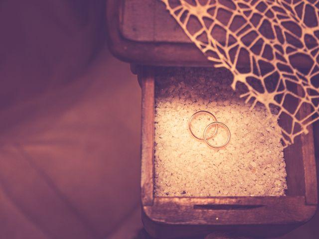 Il matrimonio di Daniele e Luana a Sermoneta, Latina 9