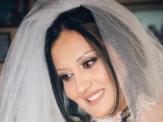 Il matrimonio di Daniele e Luana a Sermoneta, Latina 15