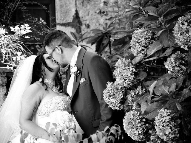 Il matrimonio di Daniele e Luana a Sermoneta, Latina 30