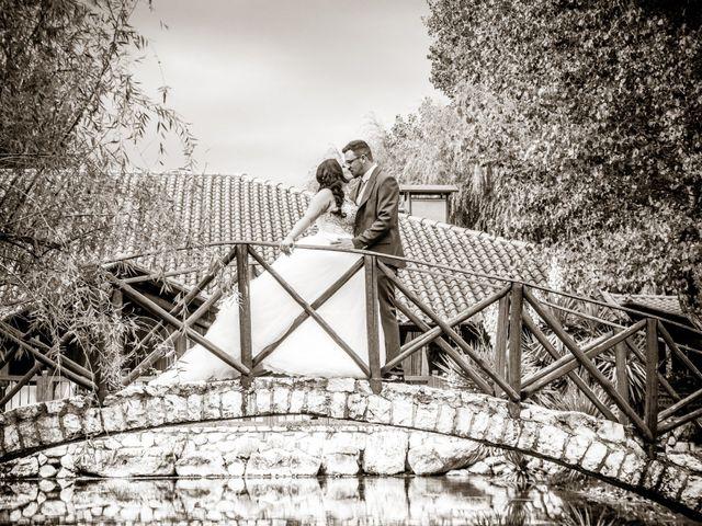 Il matrimonio di Daniele e Luana a Sermoneta, Latina 49