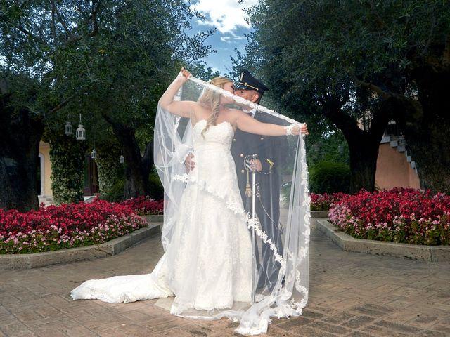 Le nozze di Laura e Amedeo