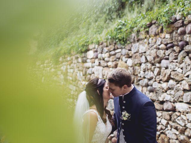 Le nozze di Arianna e Cristian
