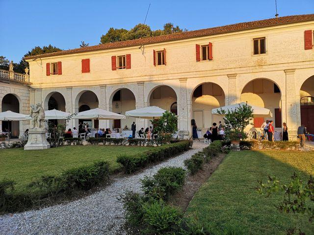Il matrimonio di Michele e Roberta a Piombino Dese, Padova 2