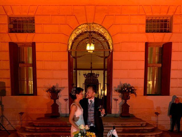 Il matrimonio di Michele e Roberta a Piombino Dese, Padova 6