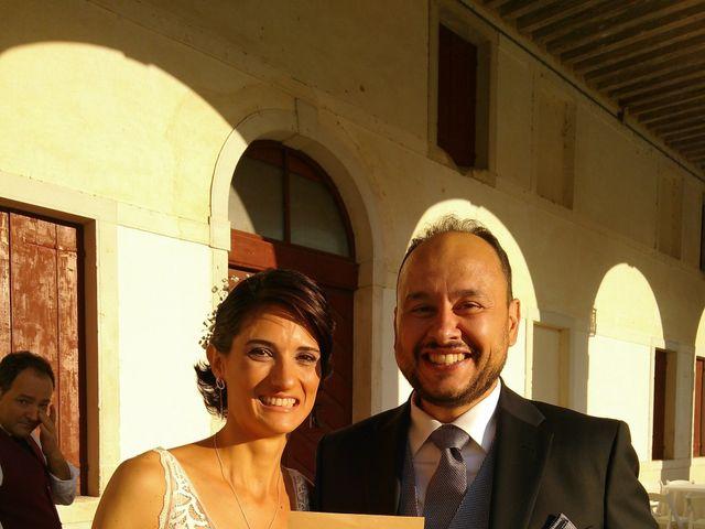 Il matrimonio di Michele e Roberta a Piombino Dese, Padova 7
