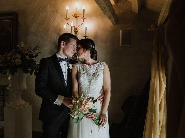 Le nozze di Rossella e Alberto