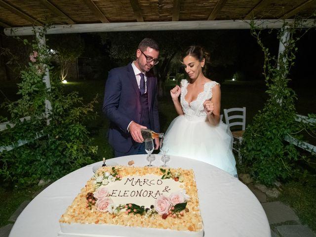 Il matrimonio di Marco e Eleonora a Grosseto, Grosseto 1
