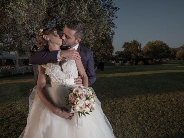 Il matrimonio di Marco e Eleonora a Grosseto, Grosseto 9