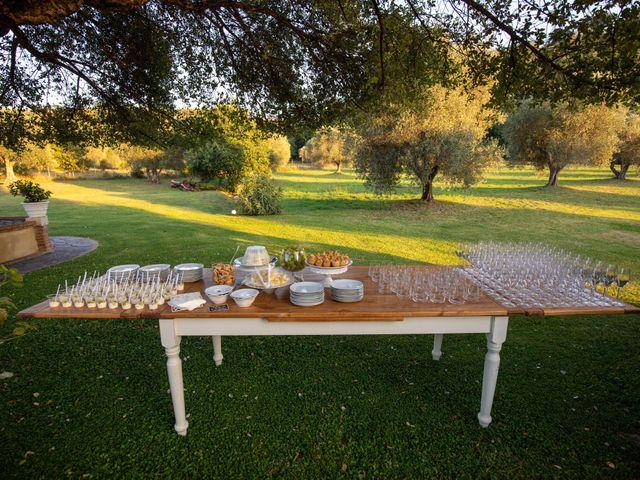 Il matrimonio di Marco e Eleonora a Grosseto, Grosseto 12