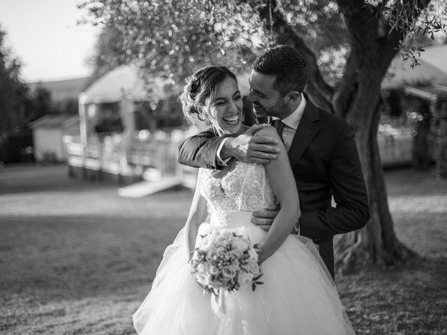 Il matrimonio di Marco e Eleonora a Grosseto, Grosseto 13
