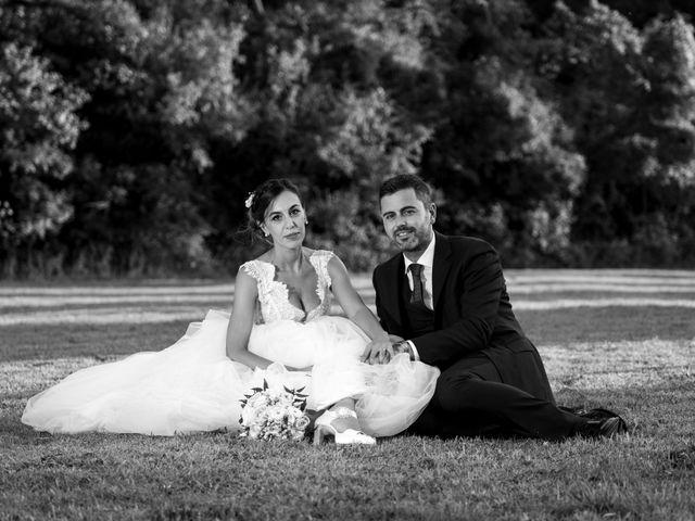 Il matrimonio di Marco e Eleonora a Grosseto, Grosseto 14