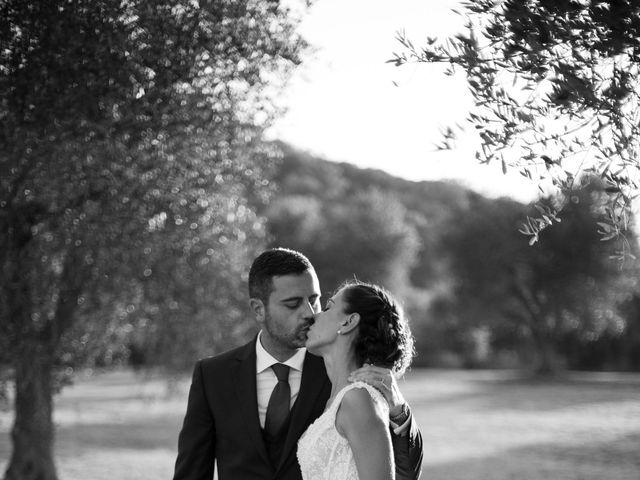 Il matrimonio di Marco e Eleonora a Grosseto, Grosseto 15