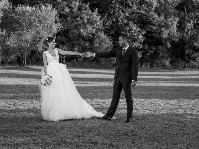 Il matrimonio di Marco e Eleonora a Grosseto, Grosseto 17