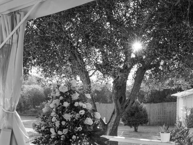 Il matrimonio di Marco e Eleonora a Grosseto, Grosseto 21