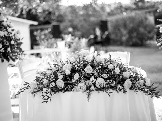 Il matrimonio di Marco e Eleonora a Grosseto, Grosseto 22