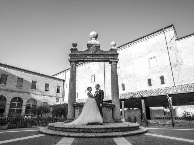 Il matrimonio di Marco e Eleonora a Grosseto, Grosseto 23