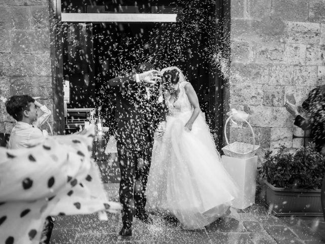 Il matrimonio di Marco e Eleonora a Grosseto, Grosseto 24