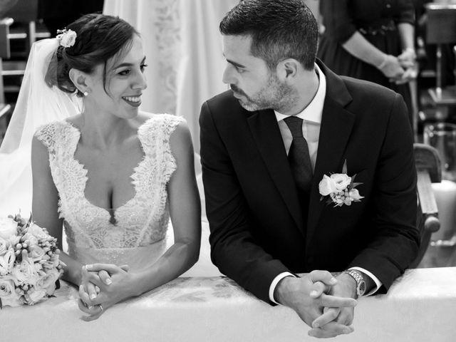 Il matrimonio di Marco e Eleonora a Grosseto, Grosseto 25