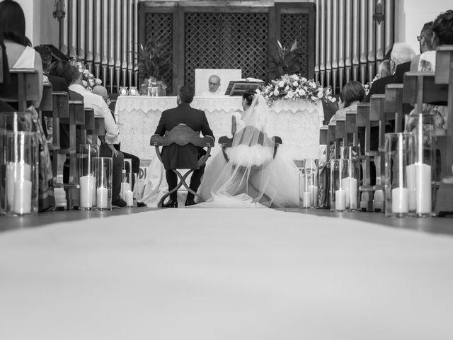 Il matrimonio di Marco e Eleonora a Grosseto, Grosseto 26