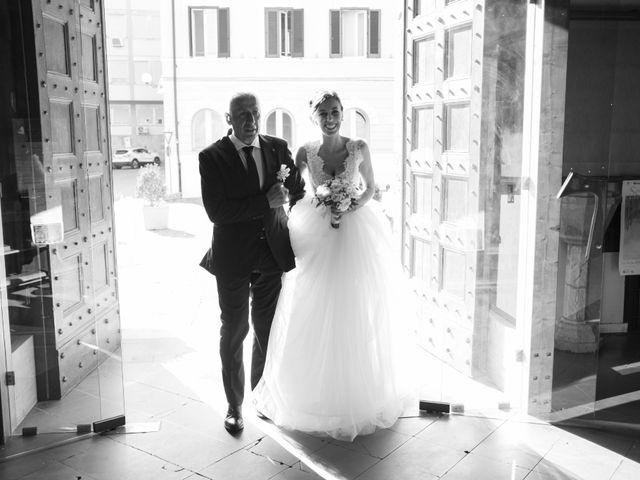 Il matrimonio di Marco e Eleonora a Grosseto, Grosseto 28