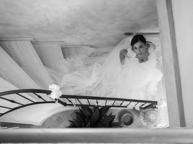 Il matrimonio di Marco e Eleonora a Grosseto, Grosseto 31